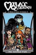 Rat Queens TP Vol 06 Infernal Path (MR)