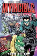 Invincible Universe TP Vol 02