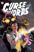 Curse Words TP Vol 03 Hole Damned World (MR)