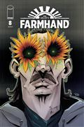 Farmhand #8 (MR)