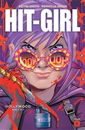 Hit-Girl Season Two #4 Cvr C Conner (MR)