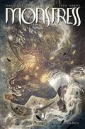 Monstress #22 (MR)