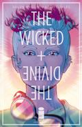 Wicked & Divine #44 Cvr A Mckelvie & Wilson (MR)