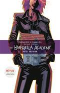 Umbrella Academy TP Vol 03 Hotel Oblivion (C: 0-1-2)