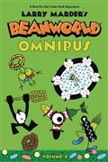 Beanworld Omnibus TP Vol 02 (C: 0-1-2)