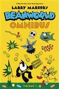 BEANWORLD-OMNIBUS-TP-VOL-01