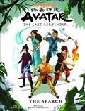 AVATAR-LAST-AIRBENDER-SEARCH-LIBRARY-ED-HC-(C-1-0-0)