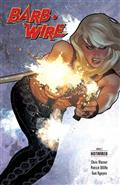 BARB-WIRE-TP-VOL-02-HOTWIRED