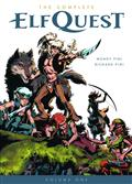COMPLETE-ELFQUEST-TP-VOL-01-ORIGINAL-QUEST