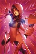 Teen Titans #30 Var Ed Terminus Agenda