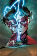 Heroes In Crisis #9 (of 9)