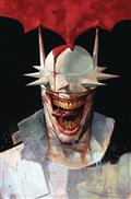 Batman Who Laughs #5 (of 6) Var Ed