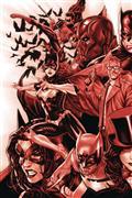 Detective Comics #1003 Var Ed