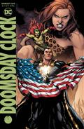 Doomsday Clock #11 (of 12) Var Ed