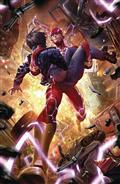 Flash #71 Var Ed