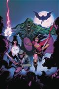 Justice League Dark #11