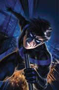 Nightwing #60 Var Ed
