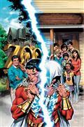 Shazam #6
