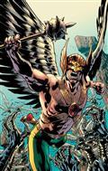 Hawkman TP Vol 01 Awakening