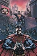 Injustice Gods Among Us Omnibus HC Vol 01
