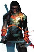 Red Hood Outlaw TP Vol 01 Underlife
