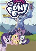 MY-LITTLE-PONY-TP-VOL-09-CUTIE-MAP