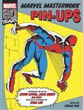 Marvel Masterworks Pin-Up HC (C: 0-1-2)