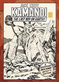 JACK-KIRBY-KAMANDI-ARTIST-ED-HC-VOL-01-(Net)