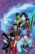 War of Realms New Agents of Atlas #1 (of 4) Zircher Var