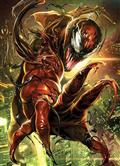 Venom #14 Maxx Lim Marvel Battle Lines Var