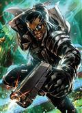 Avengers #19 Maxx Lim Marvel Battle Lines Var