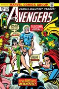 True Believers Avengers Origin of Mantis #1