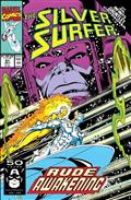 True Believers Silver Surfer Rude Awakening #1
