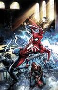 Spider-Man City At War #3 (of 6)
