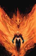Cosmic Ghost Rider Destroys Marvel History #3 (of 6)