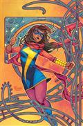 Magnificent Ms Marvel #3