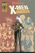 X-Men Grand Design X-Tinction #1 (of 2)