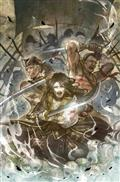 Age of Conan Belit #3 (of 5)