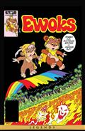 True Believers Star Wars Ewoks #1