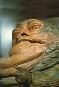 Star Wars Aor Jabba The Hutt #1 Movie Var