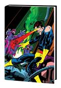 X-Men By Roy Thomas & Neal Adams HC