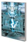 Marvels Poster Book TP