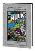 MMW Incredible Hulk HC Vol 13