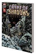 Marvel Comics TP Timeless Tales