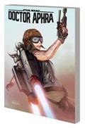 Star Wars Doctor Aphra TP Vol 05