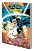 Cloak And Dagger TP Agony And Ecstasy