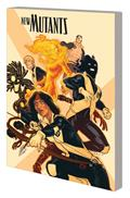 New Mutants Abnett Lanning TP Vol 02 Complete Collection