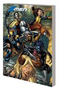New X-Men Quest For Magik Complete Collection TP