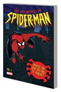ADVENTURES-OF-SPIDER-MAN-GN-TP-VOL-01