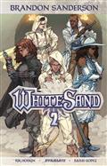 BRANDON-SANDERSON-WHITE-SAND-HC-VOL-02